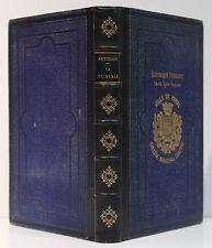 La Tunisie, son passé et son avenir. P.H. ANTICHAN. Delagrave, 1887. /GRAVURES