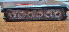 SHO-ME High Intensity 6-LED Lighthead 12/24V DC