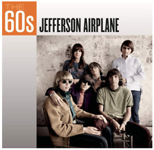 Jefferson Airplane -The 60s (CD) • NEW • Marty Balin, Best of, Greatest Hits