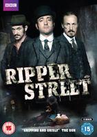 Ripper Street Serie 1DVD Nuovo DVD (BBCDVD3694)