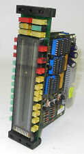NOS SSL 620674E1 Complete FRT/ASSM Dual Bargraph  Assembly For SSL Consoles. SZ