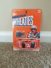 1997 - 1/64 Action - Dale Earnhardt - Wheaties / Goodwrench - Chevy - Limited