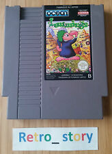 Nintendo NES Lemmings PAL