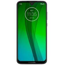 "Motorola Moto G7 (64GB, 4GB) 6.2"" 4G LTE GSM ONLY Unlocked XT1962-4 (Black)"