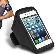 "Brazalete funda cinta brazo neopreno compatible Iphone 6 4,7"" correr deporte"
