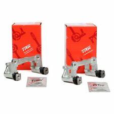 2x TRW BDA1034 + BDA1035 Halter Bremssattel für TOYOTA COROLLA (_E12_) hinten
