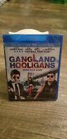 GANGLAND HOOLIGANS  BLU-RAY + DVD Same day Shipping read Below
