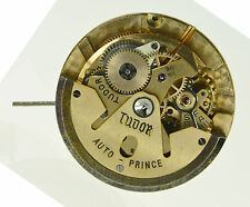 Vintage Rolex Tudor Auto Prince Cal. 390 Movement for Ref. 7928, 7922, 7924, etc