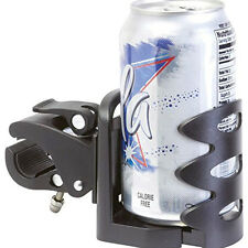 HOT Great Motorcycle Bicycle Adjustable Cup Holder Handlebar Mount Quick Release