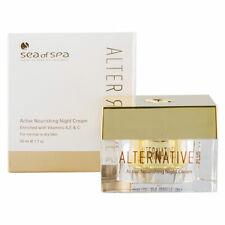 Alternative Plus Active Nourishing Night Face Cream Dead Sea Of Spa 50 ml 1.7 Oz