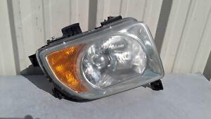 2003 - 2006 HONDA ELEMENT FRONT RIGHT PASSENGER SIDE HEADLIGHT LAMP OEM