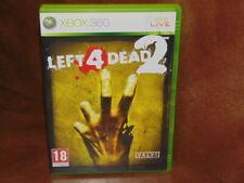 Left 4 Dead 2 / Microsoft Xbox 360 / Version Fr. / Jeu Complet!!!