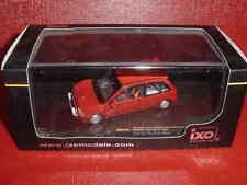 "SUBARU VIVIO RX - R 1993 TEST CAR ""READY FOR RACE"" 1/43 IXO EN BOITE"