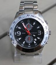 Spinnaker Helium 30ATM Chronograph/Tachymeter Divers Watch