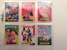2015 GARBAGE PAIL KIDS 30th Anniversary Complete Your Set You Pic 4/$2.00