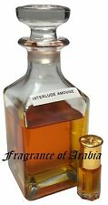 Interlude Amouge Frankincense Ambery Agerwoody Attar by Fragrance of Arabia 12ml