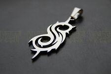 SLIPKNOT ultimate MAGGOT custom made limited  stainless charm 1 1/2 inch pendant