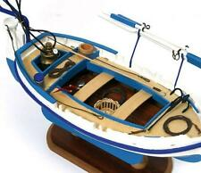 "Beautiful, brand new wooden model ship kit by OcCre: the ""Callela"""