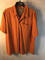 Columbia Short Sleeve Button Down Shirt Men's Size Medium
