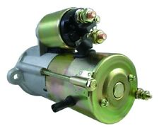 Starter Motor-Std Trans WAI 6452NM