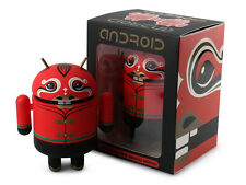 """ANDREW BELL DUNNY ACTION FIGURE ANDROID MINI COLLECTIBLE SE """"YEAR OF THE HORSE"""""""