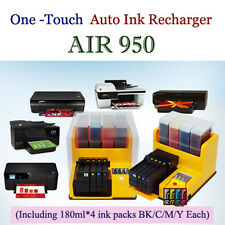 Ink refill kits  For HP952 HP953 HP954 HP955 HP956 HP957 HP958 HP959 Cartridges
