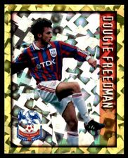 Merlin Premier League Kick Off 1997-1998 Dougie Freedman (Crystal Palace) No. 67