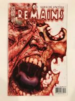 Remains #3 steve Niles IDW comic 1st Print 2004 unread NM
