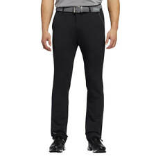 adidas Golf Mens 2020 Fallweight Stretch Water Repellant Trousers 34% OFF RRP