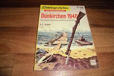 SOLDATENGESCHICHTEN  Sonderband  # 8 -- DÜNKIRCHEN 1940 // 1950er