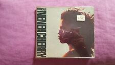 NENEH CHERRY - MANCHILD. CD SINGLE 4 TRACKS