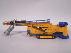 Shinsei Mini Power 1:88 Kato 30 THC Earth Drill No.31    1M4216