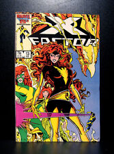 COMICS: Marvel: X-Factor #13 (1987) - RARE