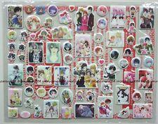 Skip Beat etc sticker set promo anime official GAKUEN ALICE Kamisama Kiss S.A