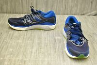 Saucony Hurricane ISO 5 S20460-2 Running Shoes, Men's Size 10.5, Blue