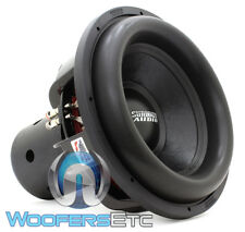 "SUNDOWN AUDIO NS-15 V.4 D2 15"" 2500W RMS DUAL 2OHM BASS SUBWOOFER NIGHTSHADE NEW"