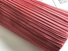 Gorgeous Pleats Please by Issey Miyake Dusty Pink Wrap Scarf Madame T