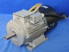 Tres fases al motor eléctrico 0.37kW 0.5hp 2//4 Marco Polo 71 B3 B34 B35