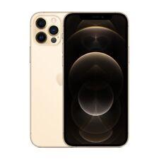 Apple iPhone 12 PRO 5G 128GB NUOVO Originale Smartphone iOS 14 Gold