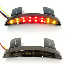 Motorcycle LED Stop Tail Brake Running Light with Turn signal Lamp for Harley