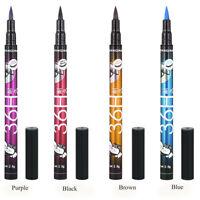1PC Waterproof Nice Color Eyeliner Liquid Comestics Makeup Eye Liner Pencil Pen