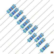 10x Widerstand 4,7KOhm (DHT,DS18B20) Metallfilm Resistor 4,7K Arduino Raspberry