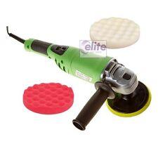 Dodo Juice Spin Doctor V2.1 Professional Rotary Polisher & FREE Polishing Pads