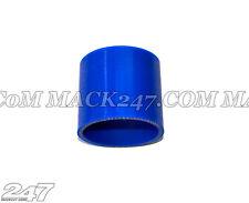 "Straight Silicone Hose Joiner 2"" (51mm) I.D(76mm) Long Turbo Intercooler LS1 gar"