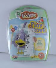 Leap Frog Baby Little Leaps Play & Move Learning Developmental Learning 9Mo+ DVD