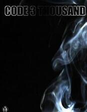 Scrap Catalytic Converter Guide: CODE 3 THOUSAND