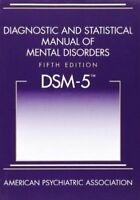 (PDF) DSM-5 Diagnostic and Statistical Manual of Mental Disorders 5th Edition