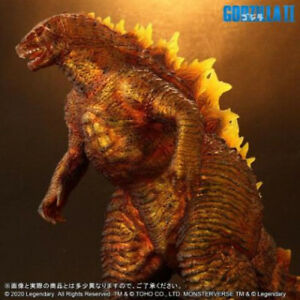 Burning Godzilla 2019 X-Plus XPlus Large Monster Series US Seller Free Shipping