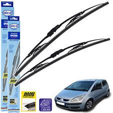 "Mitsubishi Colt 2004-2012 standard windscreen wiper blades 26""11"" alca SPECIAL"