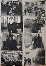 David Lynch John Hurt ELEFANTENMENSCH / Elephant Man Deut. GROSSFOTOSATZ 1981